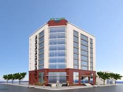 Cho thuê văn phòng tòa tại nhà PTP Tower, 564 Nguyễn Văn Cừ, Long Biên, Hà Nội
