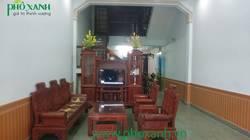 Cho thuê nhà riêng 6PN full nội thất tại Lê Hồng Phong Hải Phòng.LH 0936 563 818
