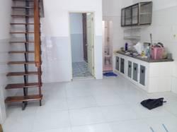 Nhà cho thuê Bình Thạnh,gần ngã 4 p.v.đồng-p.v.trị,st Emart,sạch đẹp thoáng,tiện ở... 7,5 tr/thág,TL