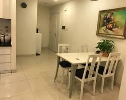 Cần Cho thuê căn hộ Hoa Sen, Quận 11, DT : 68 m2, 2PN