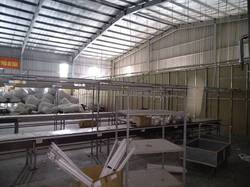 Cho thuê xưởng 360m2 đường Hoàng Quốc Việt, Kiến An, Hải Phòng