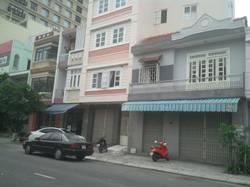 Cho thuê nhà mặt phố Nguyễn Sơn, Long Biên. DT 115m x 3 tầng, MT 3.7m, giá 40 tr/tháng