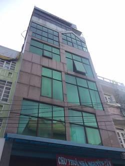 Cho Thuê Phòng Đẹp - Sang Trọng, Đủ tiện nghi chuẩn Khách Sạn, MT đường Trường Chinh  Có Thang Máy .