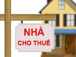 Cho thuê nhà chính chủ Tại Ngõ 189 Nguyễn Văn Cừ - Quận Long Biên - Hà Nội