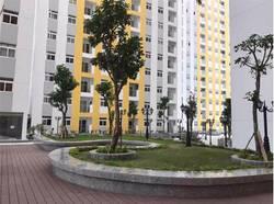 Cần Cho thuê gấp Căn Hộ City Gate , Quận 8, Diện tích : 75 m2, 2 Phòng Ngủ , có nội thất