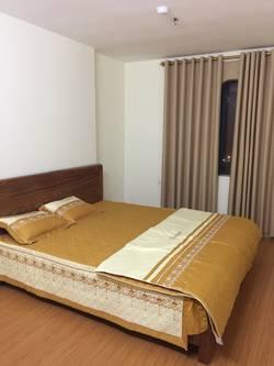 Cho thuê căn hộ cát tường eco ct4 full nội thất