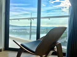 Cho thuê căn hộ cccc Green Bay Premium  gần Sunworld,tuần châu  nội thất sang trọng