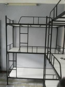 Kí Túc Xá giường tầng cao cấp máy lạnh 500k/tháng
