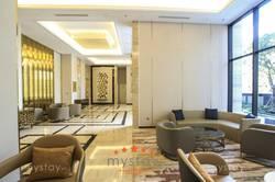Cho thuê căn hộ VHGR 2 PN dt 68 m2 giá 32 triệu / tháng