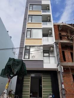 Nhà cho thuê trung tâm thành phố Nha Trang