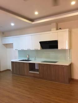 Căn hộ chung cư chính chủ khu đô thị Nghĩa Đô cho thuê