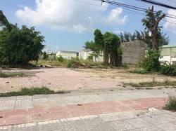 Cho thuê đất 1.100 m2 mặt tiền đại lộ Võ Nguyên Giáp 15 triệu  Miễn trung gian