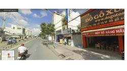 Cho thuê nhà mặt tiền số 181-183 đường Nguyễn Thị Thập, Phường Tân Phú, Quận 7.