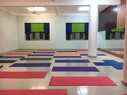 Sang lại phòng tập Yoga - Bình Tân
