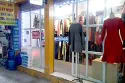 Sang nhượng cửa hàng quần áo 165 Lương Thế Vinh, Quận Thanh Xuân, HN
