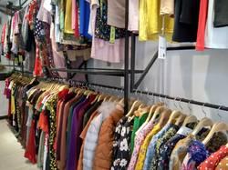 Sang nhượng cửa hàng quần áo túi xách thời trang DT 30 m2 MT 3 m Phố Ngô Thì Nhậm Q.Hà Đông HÀ NỘI