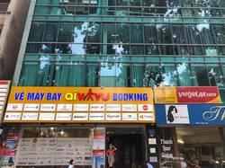 Cho thuê văn phòng chia sẻ - Chỗ ngồi làm việc trọn gói tại Hoàn Kiếm diện tích 30m2