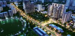 Bán CHCC Việt Đức Complex - 39 Lê Văn Lương - Q. Thanh Xuân. CK 3, tặng gói nội thất 100 triệu