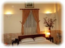 Phòng đẹp rộng thoáng cho thuê QPN