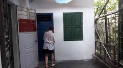Cho thuê nhà trọ ngõ 46 Lạch Tray