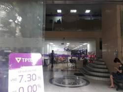 Cho thuê gấp tòa nhà văn phòng  căn hộ mặt phố Phan Đình Phùng,Ba Đình giá 730 triệu/tháng