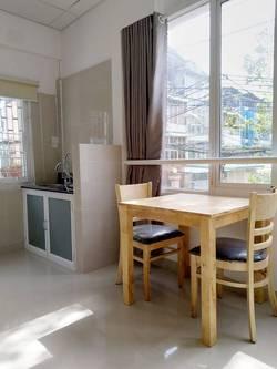 Cho thuê căn  hộ đầy tiện nghi đẳng cấp phùng văn cung phú nhuận gần phan xích long