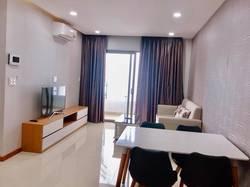 Cho thuê gấp căn hộ Novaland Garden Gate 2PN, view đẹp nhìn hồ bơi, sát CV Gia Định giá 19tr