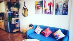 Cho thuê ở trải nghiệm căn hộ 5  tại Westbay Ecopark - Ola House Homestay