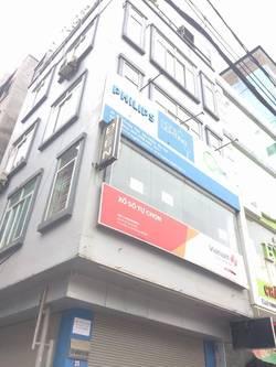 Cho thuê văn phòng trọn gói 35m2 KĐT Văn Quán - Văn Yên - Hà Đông