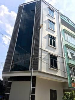 Cho thuê văn phòng mặt đường xe bus BRT Lê Trọng Tấn - Hà Đông