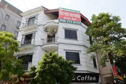 Cho thuê văn phòng mặt đường Văn Phú - Hà Đông