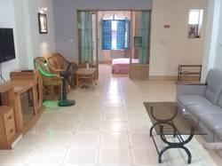 Cho thuê căn hộ: Kim Mã Thủ Lệ, ô tô đỗ cửa, đủ đồ đạc