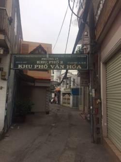 Cho thuê nhà số 372/23 đường Điện Biên Phủ, phường 17, quận Bình Thạnh, TP.HCM