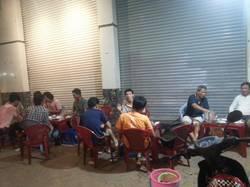 Sang quán nhậu mặt tiền Nguyễn Phúc Chu, F15, Tân Bình