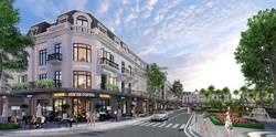 Mở bán ShopHouse, Biệt thự Wonder Villas, Phố kinh doanh duy nhất tại Ciputra