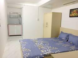 Căn phòng bé bé mà chất lượng lắm nghen - nhà mới xây 100 - giả chỉ 3,5tr/ tháng