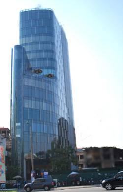 Cho thuê văn phòng tòa TID số 4 Liễu Giai, Ba Đình, Hà Nội