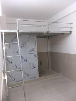 Cho thuê phòng trọ mới làm đẹp sach sẽ an ninh ngay gần metro q12 cầu tân thới hiệp