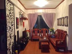 Cho Thuê CHung cư khu Ngoại Giao Đoàn- Xuân Đỉnh 70m2 Full nội thất xịn giá 8tr