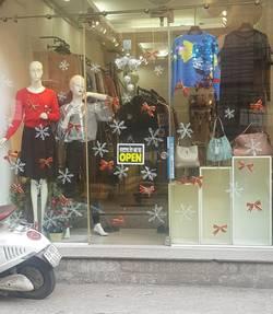 Sang nhượng cửa hàng thời trang Hàn Quốc mặt phố Vạn Bảo,Ba Đình .