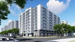 Cho thuê căn hộ Ehomes Nam Saigon 60m2, 6.500.000