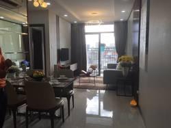 Cho thuê chung cư cao cấp Him Lam Phú An