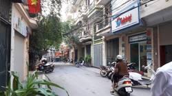 Cho thuê nhà ngõ 259 Phố Vọng, ô tô đỗ cửa  40m2 x4 tầng, MT 4m, hợp kinh doanh online, VP