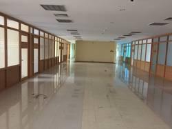 Cho thuê tòa nhà mặt phố Ngụy Như KonTum làm văn phòng