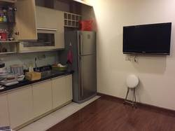 Cho thuê nhà 35mx 5 tầng: Ngọc Hà Đội Cấn, đủ tiện nghi cho người Việt Nam và nước ngoài thuê