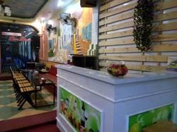 Sang nhượng quán cafe karaoke hát cho nhau nghe DT 60 m2 mặt tiền 4,5 m KĐT Văn Quán Q.Hà Đông HN