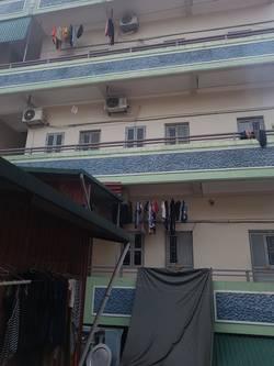 Cho thuê nhà 139 Tam Trinh