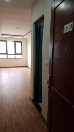 Căn hộ đẹp, mới xây 2PN 69,8m2  43 Phạm Văn Đồng, HN