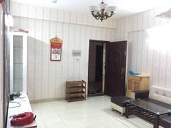 Cho thuê gấp Căn Hộ Nguyễn Kim . Quận 10, Dt : 70 m2, 2PN , full nt