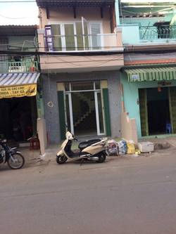 Cho SV nữ thuê phòng trọ 534 đường Lê Quang Sung, P.9, 2,5tr/tháng